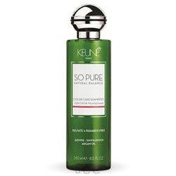 Keune So Pure Natural Balance Color Care Shampoo - 8.5 oz ()