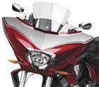 National Cycle VStream Windscreens - 12-1/4