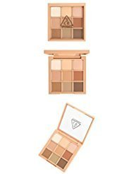 Smoother Eye - 3CE 3 Concept Eyes NEW Mood Recipe Multi Eye Color Palette (Smoother)