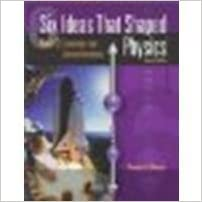 Book Six Ideas That Shaped Physics Unit C Conservation Laws Constrain Interactions by Moore, Thomas [McGraw-Hill Science/Engineering/Math,2002] 2ND EDITION