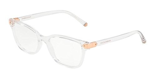 07f898e154b7 Image Unavailable. Image not available for. Colour: Eyeglasses Dolce & Gabbana  DG 5036 3133 CRYSTAL