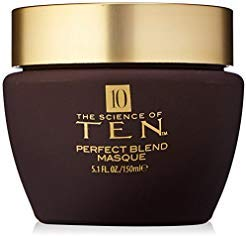 Alterna The Science of Ten Perfect Blend Masque for Unisex, 5.1oz (150 ml) (Pack of 5)