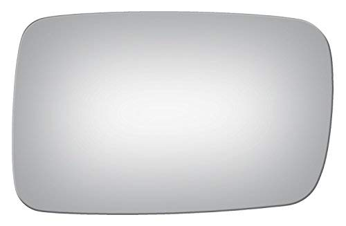 Mirrex 80350 Passenger Right Side Replacement Fitting BMW 745 750 760 Mirror Glass 2002 2003 2004 2005 2006