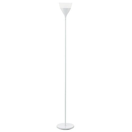 Spello Uplighters Floor Lamp Colour: White: Amazon.co.uk: Lighting