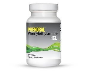 Phenoral Weight Loss Diet Pill for Appetite Suppressant and Energy Boost Your Metabolism While Eating Less 60 Tablets