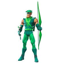 DC Universe Classics 75 Years of Super Power Green Arrow 6-Inch Scale Figure