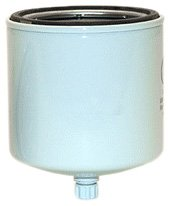 WIX Filters - 33414 Heavy Duty Spin On Fuel Water Separator, Pack of 1