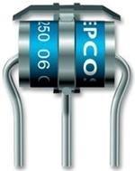 Gas Discharge Tubes - GDTs / Gas Plasma Arrestors 2 ELECT / 90v (100 pieces) by