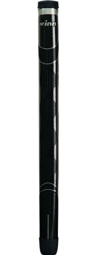 Pistol Putter Grip (Black) (Black Pistol Putter Grip)