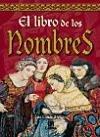 El Libro de los Nombres, Luis Tomas Melgar, 8466203621