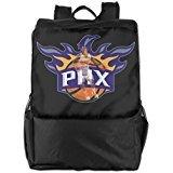 Eric #2 Bledsoe PHX Logo Multipurpose Backpack Travel Bags Shoulder Bag