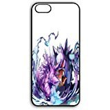 New design Pokemon Famous Aegis Phone Cases for iPod Touch 6th Generation