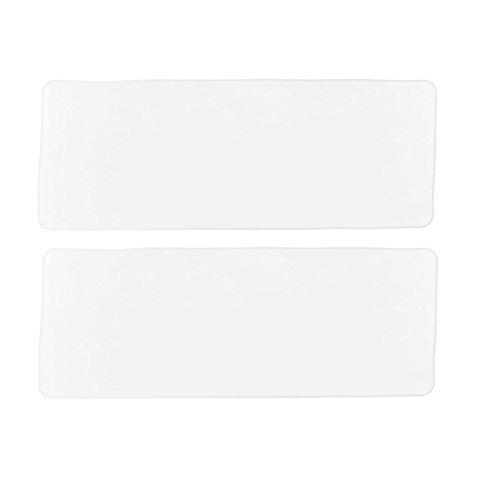 Amazon.com: 2pcs de teclado de silicona de la piel cubierta de la película DE 14 pulgadas portátil portátil: Electronics