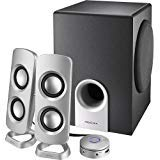 Insignia Speakers with Subwoofer 3-Piece