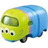 Takaratomy Tomica Disney Motors Tsum Tsum Mini Car Figure, Dale