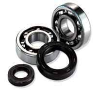 MSR HP Crankshaft Bearing Kit Crnksft Bring