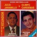 Lo Mejor De Ecuador by Julio Jaramillo