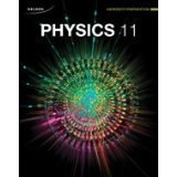 Physics 11 University Preparation (Nelson) with Access Code