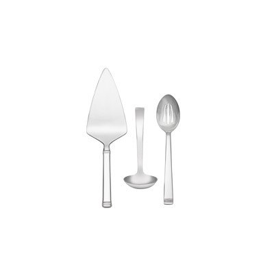 Chime 3 Piece Serving Set