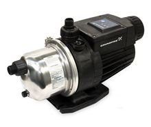 Grundfos Jet Pump, Jet Pumps for Home Water Supply Pump MQ3-45 (96860195)