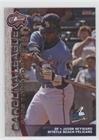 Jason Heyward (Baseball Card) 2009 Choice Carolina League Top Prospects - [Base] #11