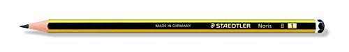 Staedtler 120-1 Noris Pencils Box 12 B