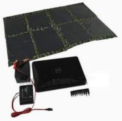 GOWE carro móvil energía solar mediante paneles solares kit ...