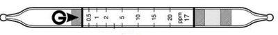 - Gastec Hydrogen Fluoride Gas Detector Tube (10 Per Box)
