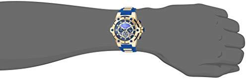 Amazon com: Invicta Men's Bolt Stainless Steel Quartz Watch