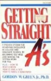 Getting Straight A's, Gordon W. Green, 0818403802
