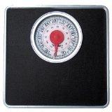 Trimmer Balck Basic Speedometer Scale