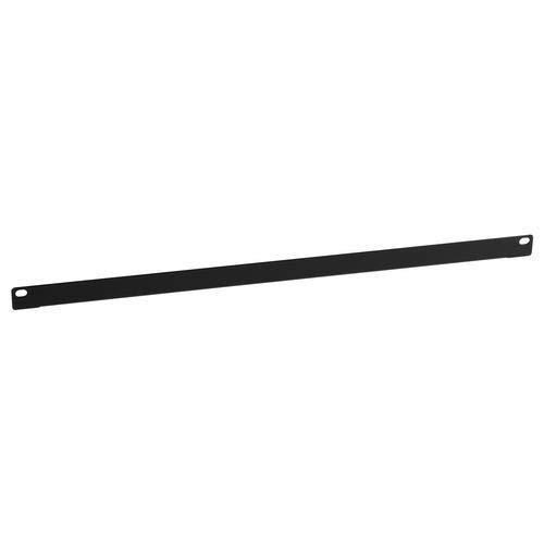 (Black Box RMTB00, Rackmount Blanking Panel - 1/2U, Pack of 12 Kits)