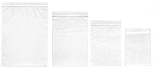 Small Plastic Bags400pcs Ziplock