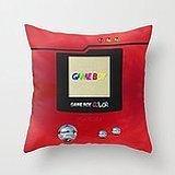 Busy Deals New Retro Nintendo Gameboy Pokedex Pokeball Iphone 4 4? Pillowcase Home Decoration pillowcase covers