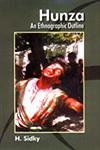 img - for Hunza ; An Ethnographic Outline book / textbook / text book