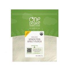 One Degree Organic Spr Spelt Flour (6x32oz)