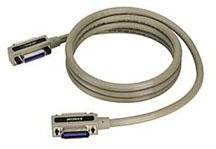 EXN02M - Computer Cable, IEEE-488 / GPIB, IEEE-488 / GPIB, 6.5 ft, 2 m, Grey (EXN02M)