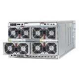 Supermicro 1400W Redundant Power Supply - 1400W PWS-1K41-BR