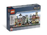 10230 mini modulars - LEGO Exclusive Set #10230 Mini Modulars