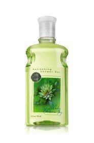 Bath & Body Works Classics Water Blossom Ivy Shower Gel 10 oz by Kodiake