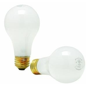 (Cs/6: GE Proline Br40 Floodlight Bulb Commercial Pack (24999))