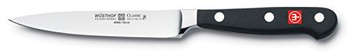 (WUSTHOF Classic 4.5 Inch Utility Knife)
