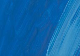 LUKAS CRYL Liquid Soft Body Acrylic Paint Professional Low Viscosity Acrylic Paint - 250 ml Bottle - Cyan Blue (Primary)
