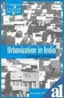 Urbanization in India : Sociological Contributions, Sandhu, Ranvinder Singh, 0761998004
