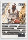 Allen Iverson (Basketball Card) 2006-07 Topps Trademark Moves - Trademark Dish #TDI-1