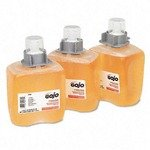 - GOJO 5162-03 X Luxury Foam Antibacterial Soap Refill, 1250 mL Refill for GOJO® FMX-12™ Dispenser