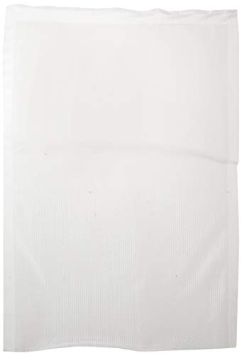 Weston Vacuum Sealer Bags, 8″ x 12″ (Quart), 66 count, Clear (30-0110-W), Pint Qty 8×12