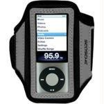 Scosche soundKASE - Sport Armband for iPod nano