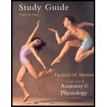 Fundamentals of Anatomy and Physiology, Martini, Frederic H. and Seiger, 0133449955