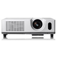 - Hitachi CP X2010 - LCD Projector (V54459) Category: LCD Projectors